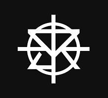 redesign rebuild reclaim logo Unisex T-Shirt