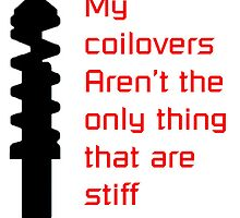 Stiff Coilovers by mofober