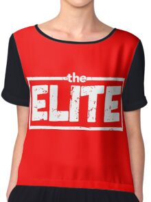 ELITE Chiffon Top