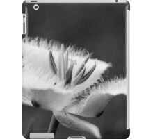 Summer Lilly  iPad Case/Skin