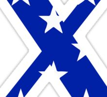 Stars Chi Sticker