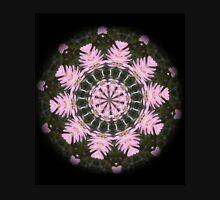 Pink Protea Wheels Unisex T-Shirt