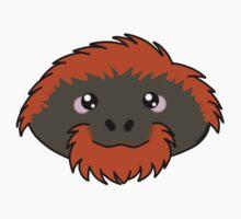 Orangutan Kids Tee