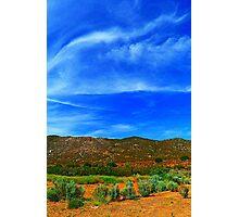 Arizona SkyWay Photographic Print