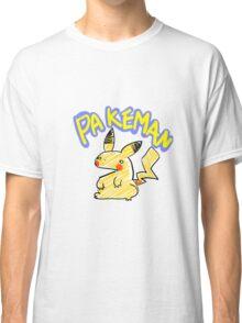 PAKEMAN Classic T-Shirt