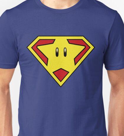Super Star Unisex T-Shirt