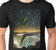 Comet Storm Unisex T-Shirt