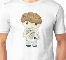 Wonho's Boba Mistake Unisex T-Shirt