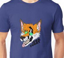 Fox Furry Unisex T-Shirt