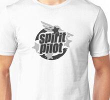 Spirit Pilot Unisex T-Shirt