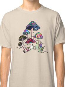 Garden of Shroomz Classic T-Shirt