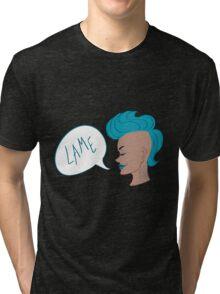 Lame Tri-blend T-Shirt