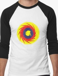 Eye of Jupiter Men's Baseball ¾ T-Shirt