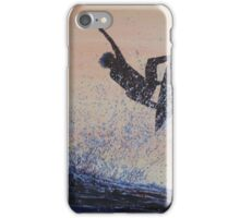 Air Brush iPhone Case/Skin