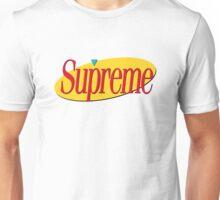 Supreme x Seinfeld Unisex T-Shirt