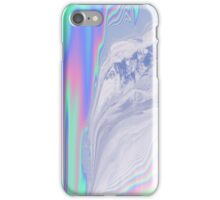 Tumblr Iridescent Holographic Phone Case iPhone Case/Skin