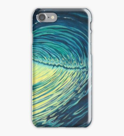 Liquid Sunshine iPhone Case/Skin