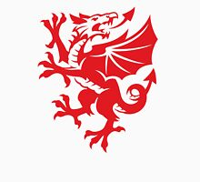 FA of Wales Dragon Unisex T-Shirt