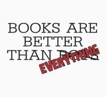 Books Win by lasarack