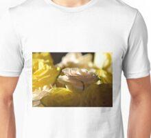 Wedding Flowers I Unisex T-Shirt
