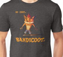 Bandicoot. Unisex T-Shirt
