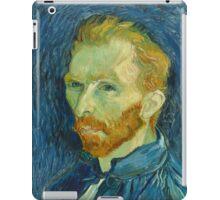 Van Gogh iPad Case/Skin