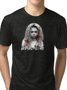 Helena Clone Club Tri-blend T-Shirt