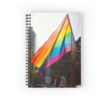 Love Is Love Spiral Notebook
