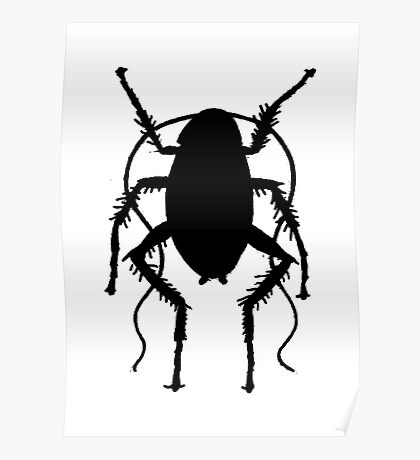 Cockroach Poster