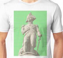 Nelson - Green Unisex T-Shirt