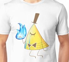 Magic Bill Unisex T-Shirt
