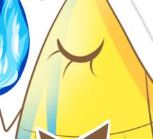 Magic Bill Sticker