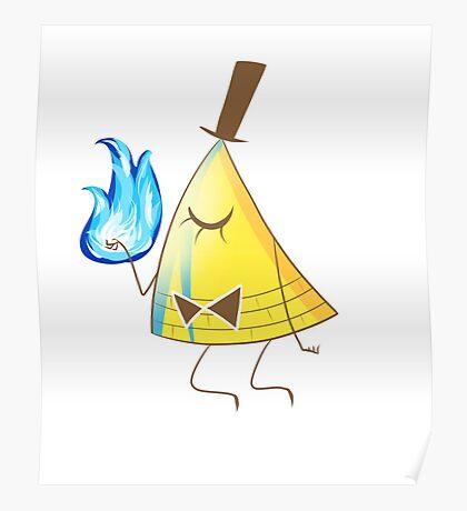 Magic Bill Poster
