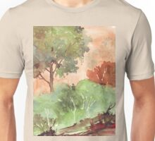 Plant for the Planet Unisex T-Shirt
