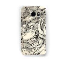 Chaos Divine  Samsung Galaxy Case/Skin