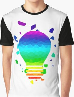 IDEA Graphic T-Shirt