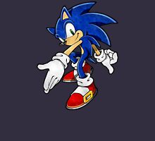 -GEEK- Sonic The Hedgehog Unisex T-Shirt