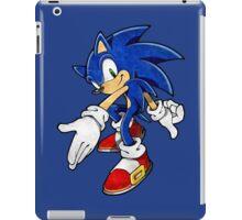-GEEK- Sonic The Hedgehog iPad Case/Skin