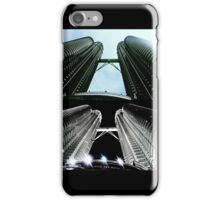 Twin Towers  iPhone Case/Skin