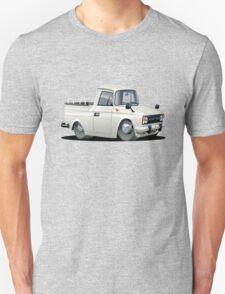 Cartoon pickup Unisex T-Shirt