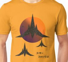 Space Mercs Unisex T-Shirt