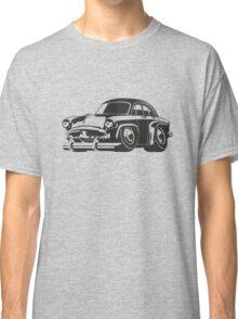Cartoon retro car Classic T-Shirt