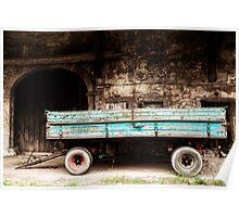More wagon  Poster