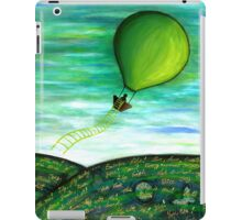 Come Fly With Me iPad Case/Skin