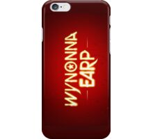 Wynonna Earp iPhone Case/Skin