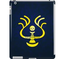 Laputa Crest - Castle in the Sky iPad Case/Skin