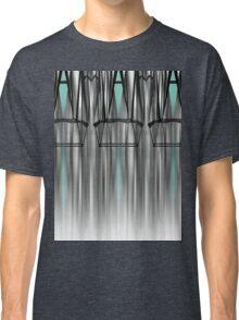 Architectural Blur Classic T-Shirt