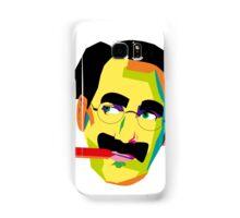 Groucho Samsung Galaxy Case/Skin