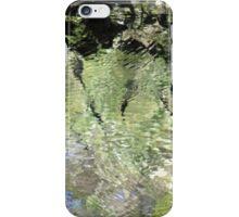 Tadpole Ripples iPhone Case/Skin
