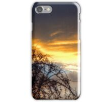 Welsh Sky iPhone Case/Skin